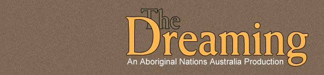 The Dreaming Logo